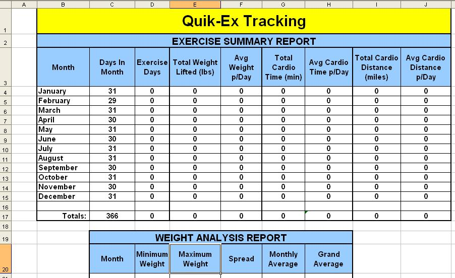 Quik-Ex Tracking Screen shot